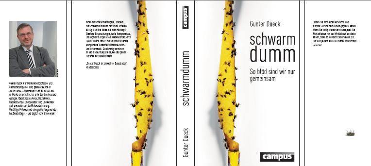 Schwarmdumm-Cover